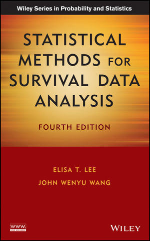 Statistical Methods for Survival Data Analysis, 4th Edition