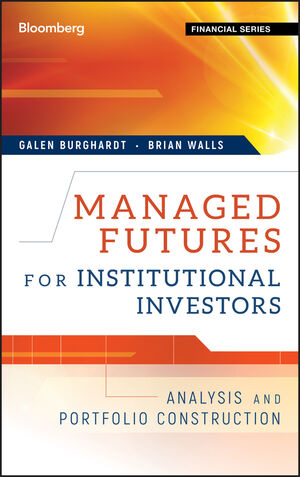 Managed Futures for Institutional Investors: Analysis and Portfolio Construction (1118103122) cover image