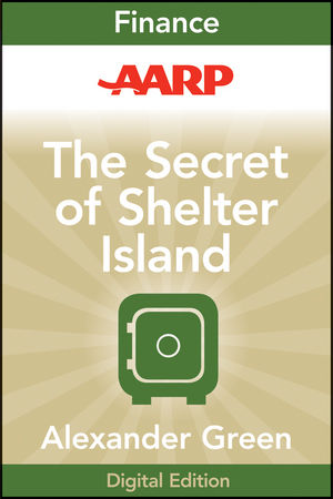 AARP The Secret of Shelter Island: Money and What Matters
