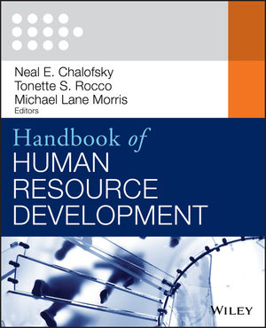 Handbook of <span class='search-highlight'>Human</span> <span class='search-highlight'>Resource</span> <span class='search-highlight'>Development</span>