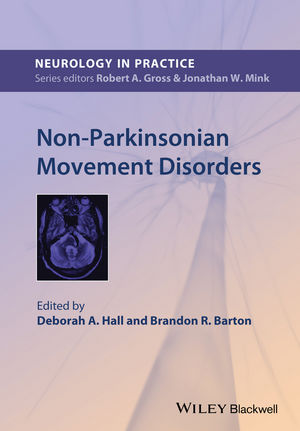 Non-Parkinsonian Movement Disorders (1118473922) cover image