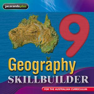 Jacaranda Geography 9 SkillBuilder (Online Purchase)