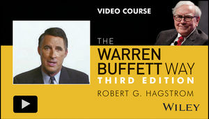 The Warren Buffett Way Video Course (Streaming)