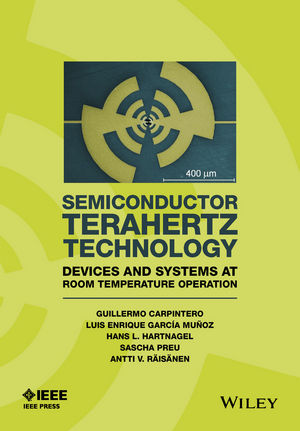 Semiconductor TeraHertz Technology: Devices and Systems at Room Temperature Operation