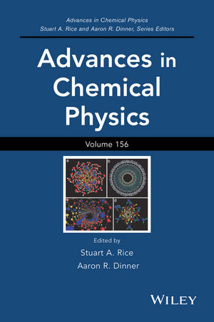 Advances in Chemical Physics, Volume 156 (1118949722) cover image