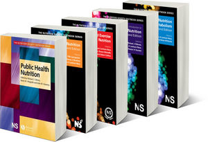 Nutrition Society Textbook bundle