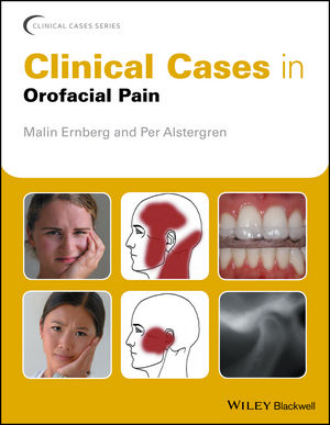 Clinical Cases in Orofacial Pain (1119194822) cover image