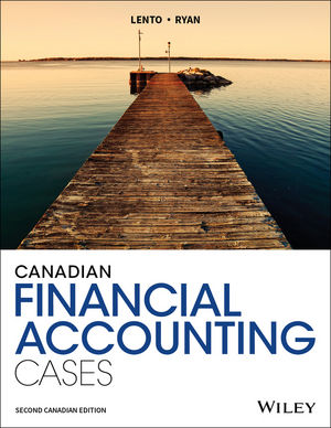 canadian financial accounting cases 2nd edition corporate rh wiley com