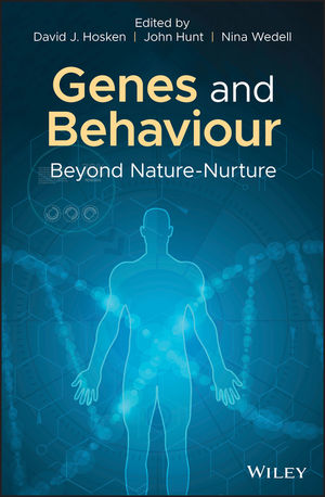 Genes and Behaviour: Beyond Nature-Nurture