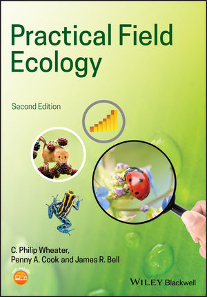 Practical Field Ecology: A Project Guide, 2nd Edition
