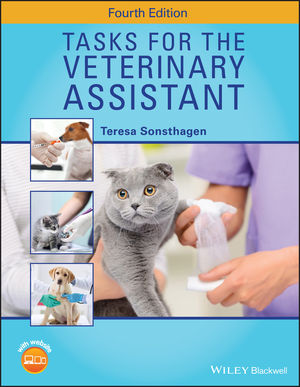 Tasks for the Veterinary Assistant, 4th Edition