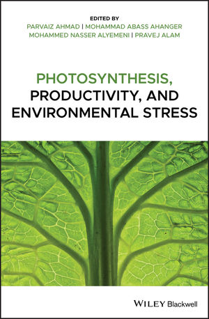 Photosynthesis, Productivity, and Environmental Stress
