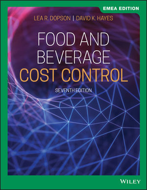 Food and Beverage Cost Control, 7th Edition, EMEA Edition