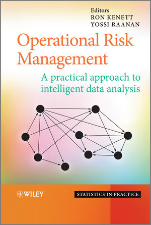 Operational Risk Management: A Practical Approach to Intelligent Data Analysis (1119956722) cover image