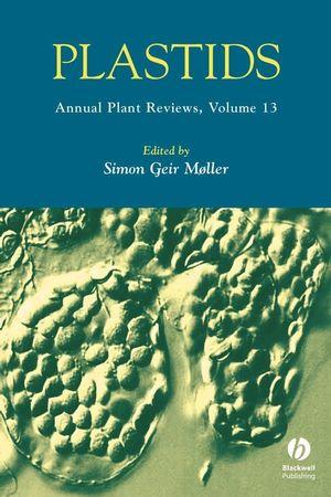 Annual Plant Reviews, Volume 13, Plastids