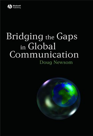 Bridging the Gaps in Global Communication (1405144122) cover image
