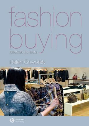 Fashion Buying, 2nd Edition