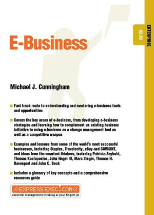 E-Business: Enterprise 02.03