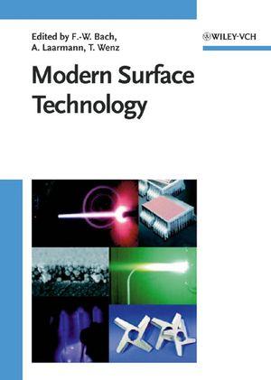 Modern Surface Technology