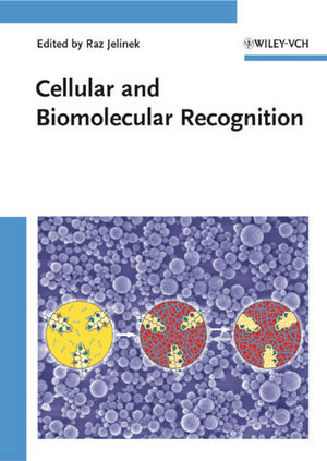 Cellular and Biomolecular Recognition (3527627022) cover image