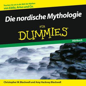 Die nordische Mythologie für Dummies Hörbuch
