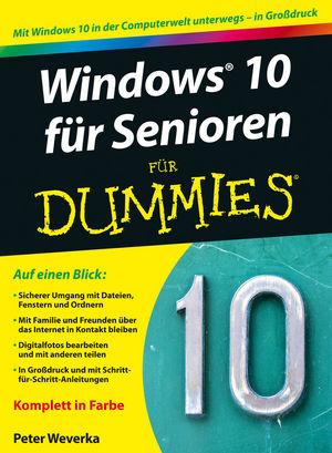Windows 9 für Senioren für Dummies