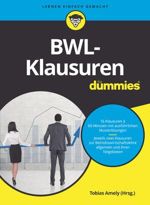BWL Klausuren fur Dummies