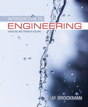 Introduction to Engineering: Modeling and Problem Solving (EHEP000422) cover image