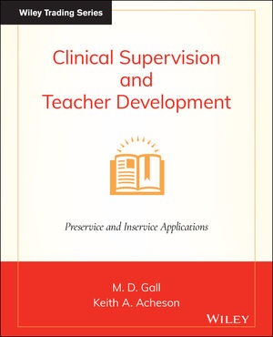 Clinical Supervision and Teacher Development, 6th Edition (EHEP001722) cover image