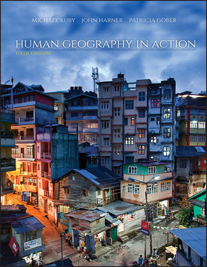 Human Geography in Action, 6th Edition (EHEP002422) cover image