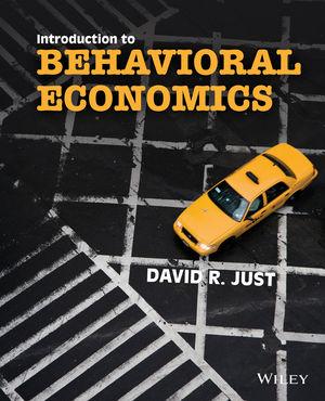 Introduction to Behavioral Economics (EHEP002922) cover image