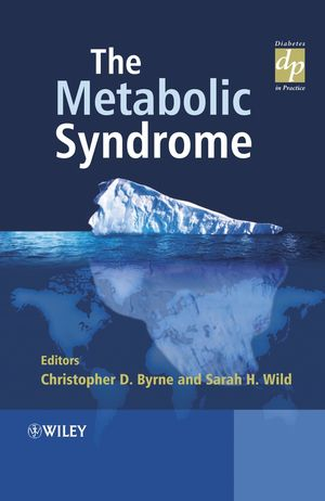 The Metabolic Syndrome (0470025123) cover image