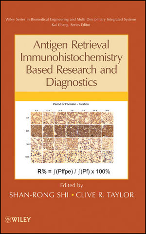 Antigen Retrieval Immunohistochemistry Based Research and Diagnostics (0470624523) cover image