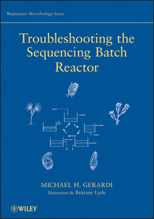 Troubleshooting the Sequencing Batch Reactor (0470649623) cover image