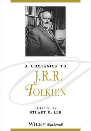 A Companion to J. R. R. Tolkien