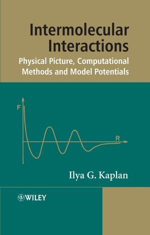 Intermolecular Interactions: Physical Picture, Computational Methods and Model Potentials