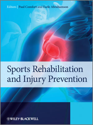 Sports Rehabilitation and Injury Prevention (0470985623) cover image
