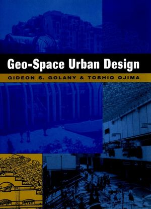 Geo-Space Urban Design