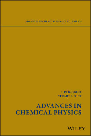 Advances in Chemical Physics, Volume 125