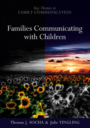Families Communicating With Children (0745646123) cover image