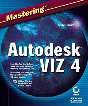 MasteringAutodeskVIZ 4