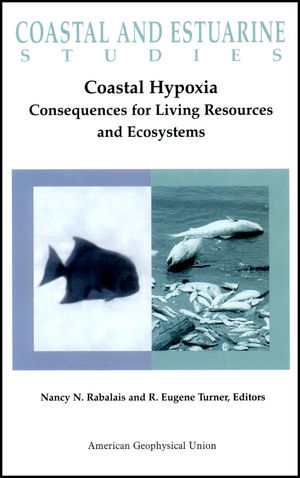 Coastal Hypoxia: Consequences for Living Resources and Ecosystems (0875902723) cover image