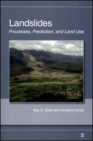 Landslides: Processes, Prediction, and Land Use