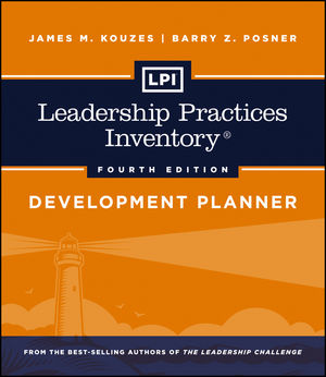 LPI: Leadership Practices Inventory: Development Planner, 4th Edition