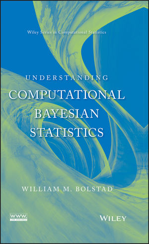Understanding Computational Bayesian Statistics (1118209923) cover image