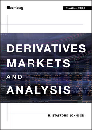 Derivatives Markets and Analysis (1118240723) cover image