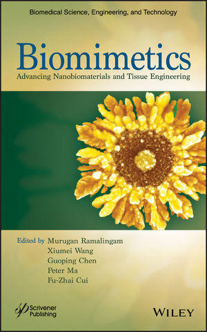 Biomimetics: Advancing Nanobiomaterials and Tissue Engineering