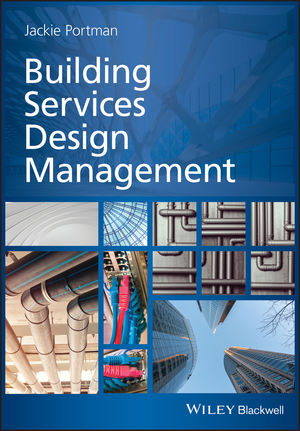 Wiley Building Services Design Management Jackie Portman