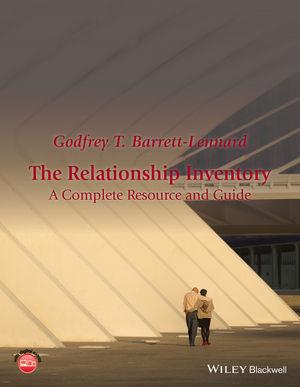 barrett lennard relationship inventory and empathy