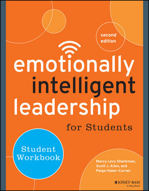 Emotionally Intelligent Leadership for Students: Student Workbook, 2nd Edition